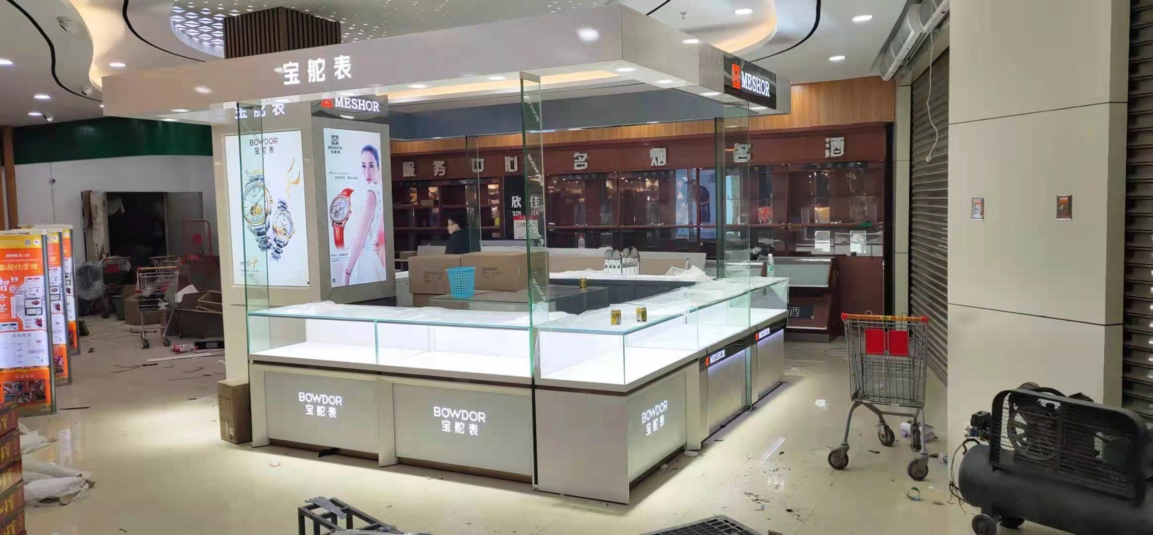 中山手表店2