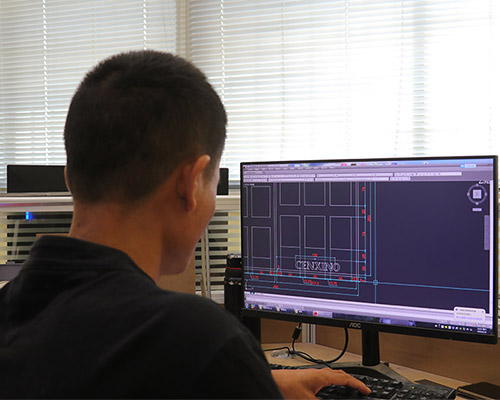 CAD设计师