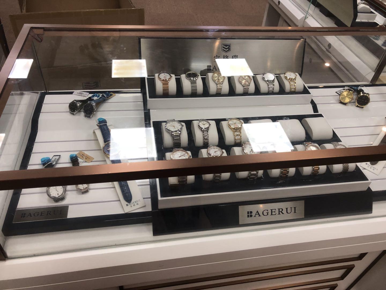 宝格瑞手表道具