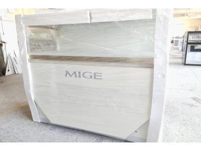 深圳米格表展示柜